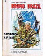 JONG EUROPA: 066: BRUNO BRAZIL: COMMANDE KAAIMAN (L)