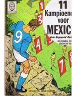 JONG EUROPA: 067: 11 KAMPIOENEN VOOR MEXICO