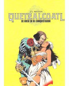 QUETZALCOATL: 05 DE HOER EN DE CONQUISTADOR
