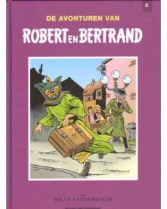 ROBERT EN BERTRAND: INTEGRAAL: 02: (HC)