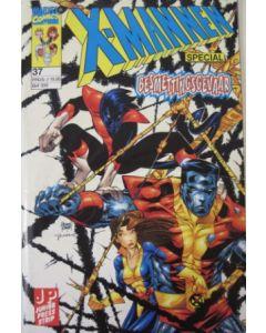 X-MANNEN SPECIAL: 37