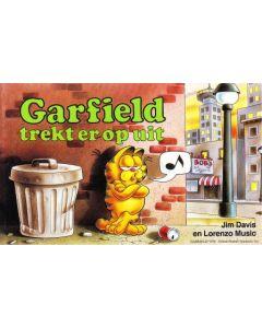GARFIELD, OBLONG: TREKT ER OP UIT