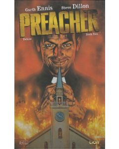 PREACHER: 01