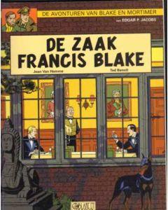 BLAKE EN MORTIMER: 13: DE ZAAK FRANCIS BLAKE (EERSTE DRUK)