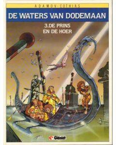 WATERS VAN DODEMAAN: 03: DE PRINS EN DE HOER (HC)