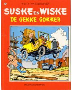SUSKE EN WISKE: 135: DE GEKKE GOKKER
