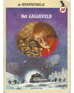 BEVERPATROELJE: 28: GALGEVELD