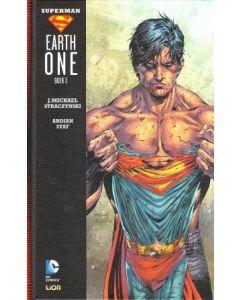 SUPERMAN EARTH ONE: 03