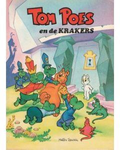 TOM POES: 11: EN DE KRAKERS