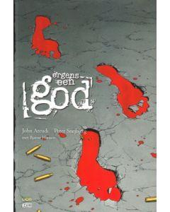 ERGENS EEN GOD