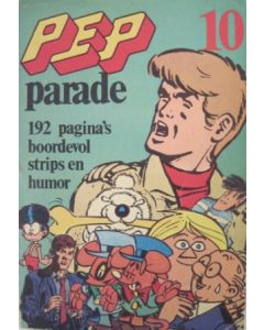 PEP PARADE: 10: POCKET