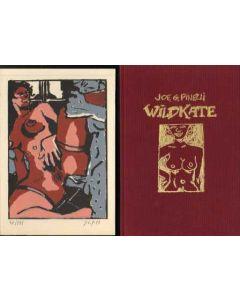 WILAKATE: JOE G. PINELLUI (LUXE)
