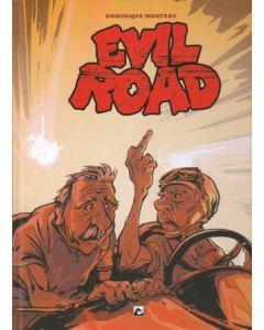 EVIL ROAD: (HC MET PRENT)