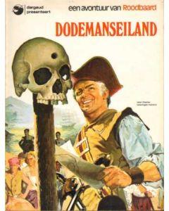 ROODBAARD: 06: DODEMANSEILAND (1974)
