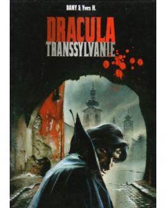 DRACULA: 03: TRANSSYLVANIE (HC)