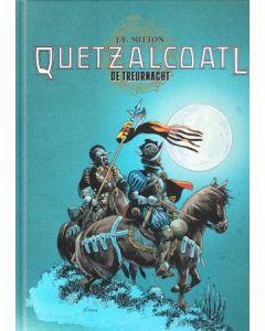 QUETZALCOATL: 06: TREURNACHT (HC)
