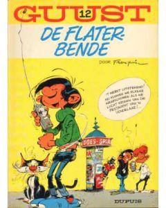 GUUST FLATER: 12: DE FLATER-BENDE