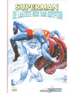 SUPERMAN: LAATSTE GOD VAN KRYPTON