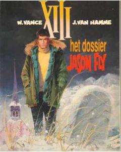 XIII: 06: HET DOSSIER JASON FLY
