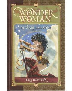 WONDER WOMAN: WARE AMAZONE
