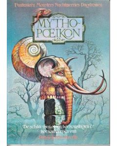 WOODROFFE, PATRICK: MYTHOPOEIKON