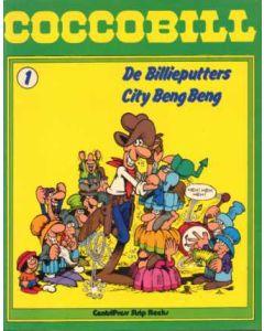 COCCO BILL: 01: BILLIEPUTTERS + CITY BENG BENG