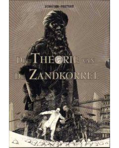 DUISTERE STEDEN: THEORIE VAN DE ZANDKORREL (1)