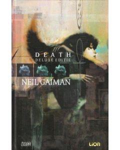 GAIMAN, NEIL: DEATH DELUXE EDITIE