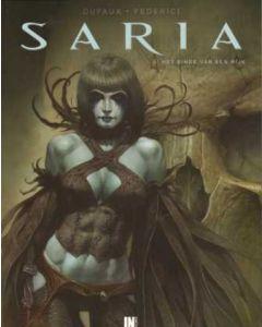 SARIA: 03: HET EINDE VAN EEN TIJDPERK