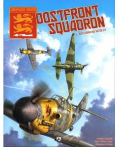 OOSTFRONT SQUADRON: 03: BESTEMMING MOSKOU