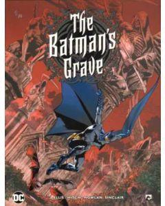 BATMAN: 01: THE BATMANS GRAVE