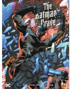 BATMAN: 02: BATMANS GRAVE