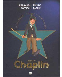 STERREN VAN DE GESCHIEDENIS: 03: CHARLIE CHAPLIN (HC)