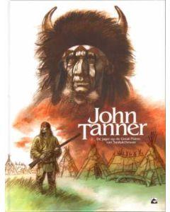 JOHN TANNER: 02: DE JAGER VAN DE HOOGVAKTE VAN SASKATCHEWAN