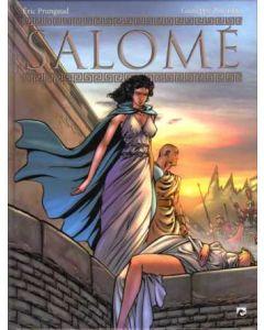 SALOME: 01 (HC)