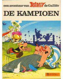 ASTERIX: 06: EN DE KAMPIOEN (1971)