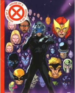 HOUSE OF X, POWERS OF X: 04