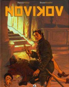 NOVIKOV (HC)