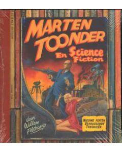 MARTEN TOONDER: EN SCIENCE FICTION