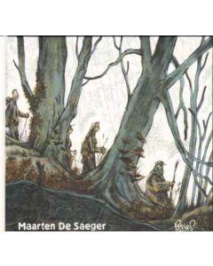 BLINDEN: MAARTEN DE SAEGER (HC)