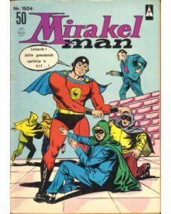 MIRAKEL MAN: 1504