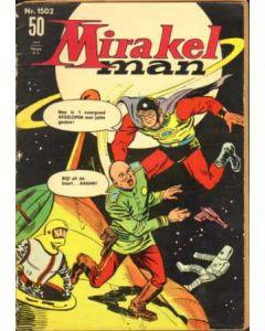 MIRAKEL MAN: 1502
