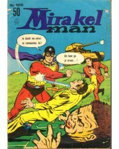 MIRAKEL MAN: 1508