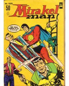 MIRAKEL MAN: 1505