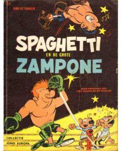 SPAGHETTI: EN DE GROTE ZAMPONE (1966)