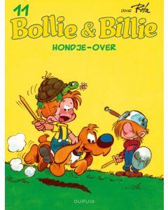 BOLLIE & BILLIE: 11: HONDJE OVER
