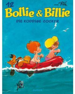 BOLLIE & BILLIE: 12: DIE KODDIGE COCKER