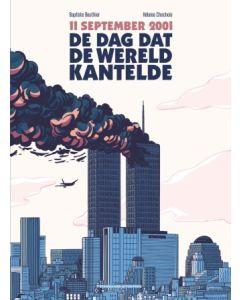 11 SEPTEMBER 2001: DE DAG DAT DE WERELD KANTELDE (HC)