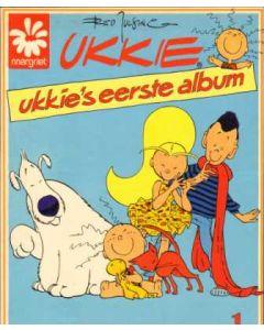 UKKIE: 01: UKKIE`S EERSTE ALBUM