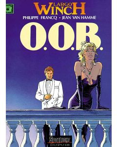 LARGO WINCH: 03: O.O.B.